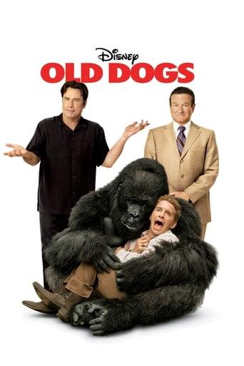 Старі пси