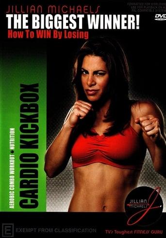 Jillian Michaels The Biggest Winner! Workout 3, Cardio Kickbox