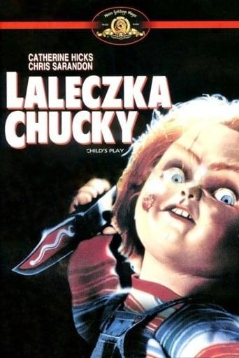 Laleczka Chucky