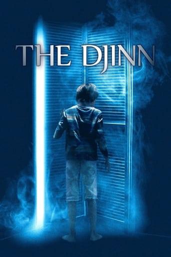 The Djinn