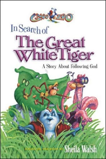 Gnoo Zoo - in Search of the Great White Tiger