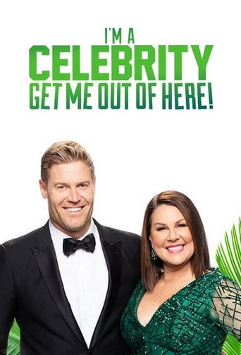 I'm a Celebrity: Get Me Out of Here!
