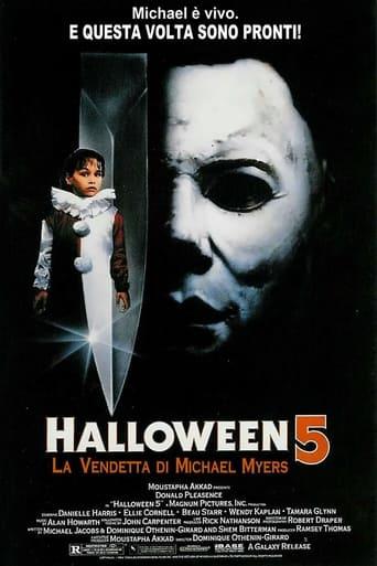 Halloween 5 - La vendetta di Michael Myers