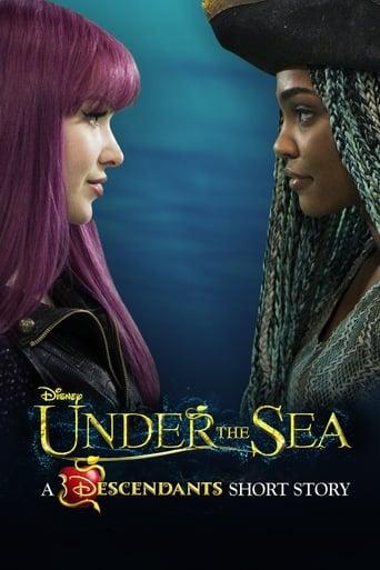 Sous l'Océan : Une histoire de Descendants