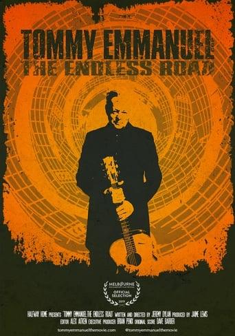 Tommy Emmanuel: The Endless Road