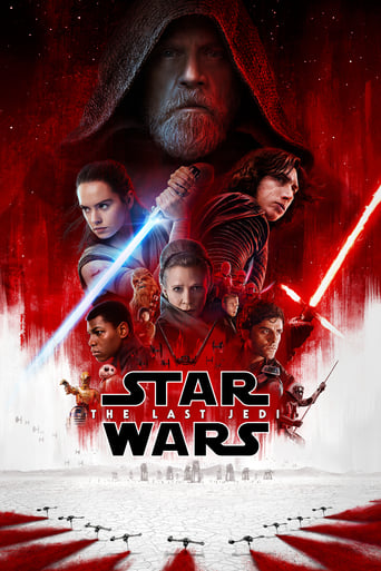 Star Wars: The Last Jedi Movie Free 4K