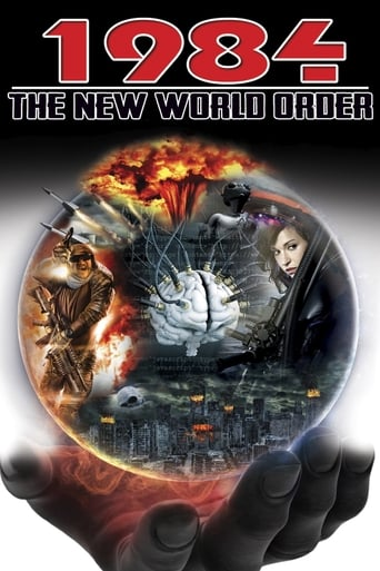 1984: The New World Order