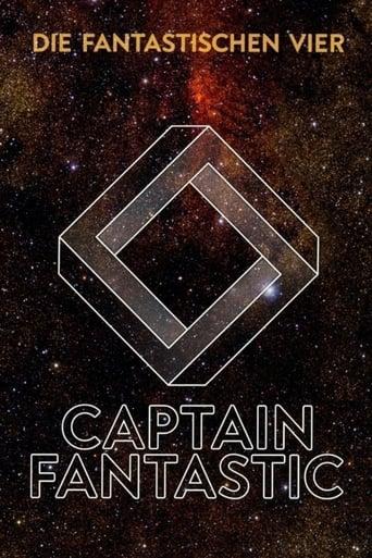 Die Fantastischen Vier - Captain Fantastic Tour - Live in St. Wendel