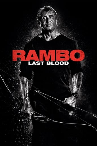 Watch Rambo: Last BloodFull Movie Free 4K