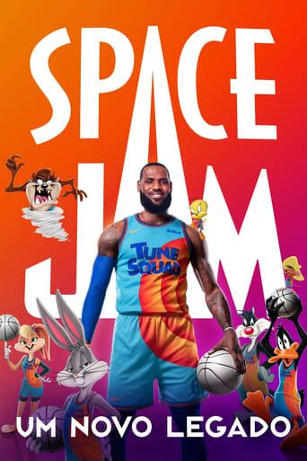 Space Jam: Uma Nova Era