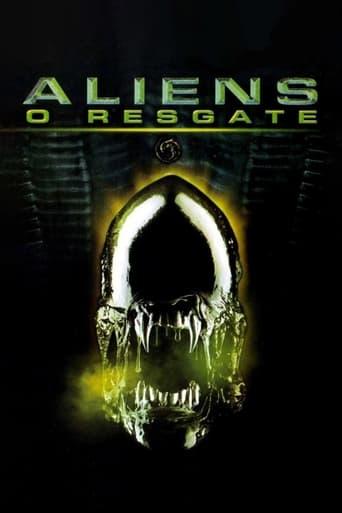 Aliens: O Recontro Final
