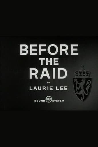 Before the Raid