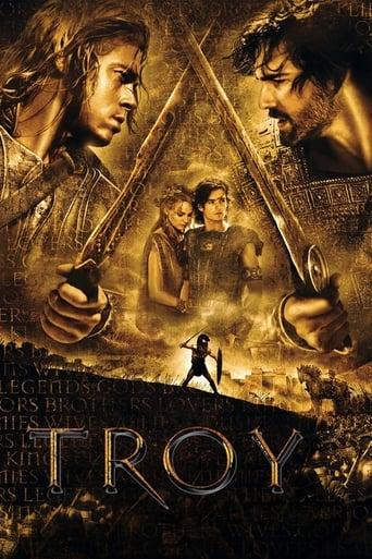 Troy Movie Free 4K