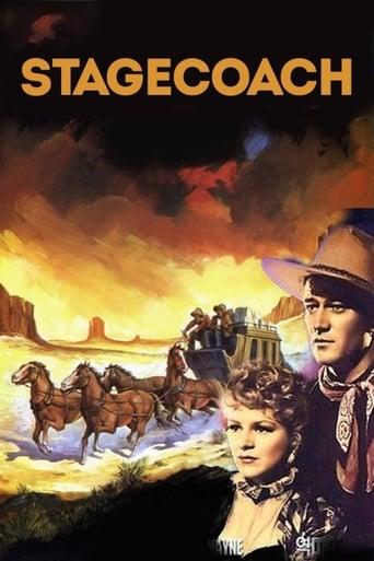 Watch Stagecoach Online