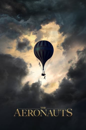 Watch The Aeronauts Full Movie Online Free HD 4K