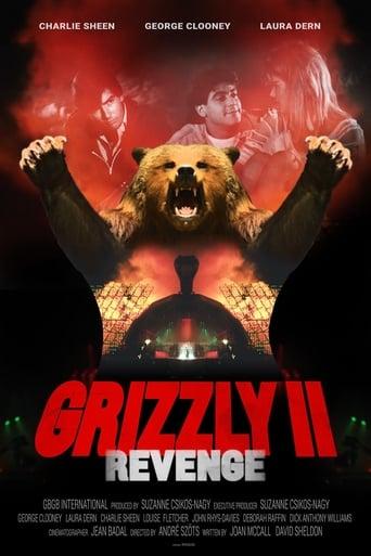 thumb Grizzly II: El concierto
