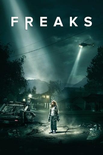 Watch FreaksFull Movie Free 4K