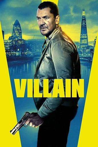 Villain (Villano) poster