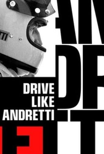 Drive Like Andretti