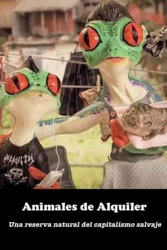 Animales de alquiler