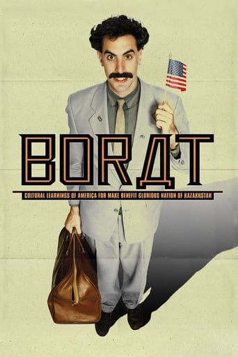 Borat: Cultural Learnings of America for Make Benefit Glorious Nation of Kazakhstan Movie Free 4K