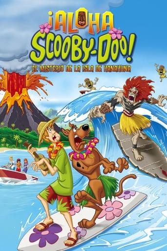 Aloha, Scooby-Doo !