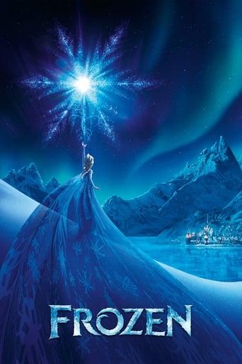 Frozen Movie Free 4K