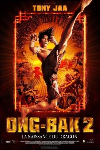 Ong-Bak 2 : La naissance du dragon