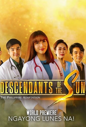 Descendants of the Sun (The Philippine Adaptation)