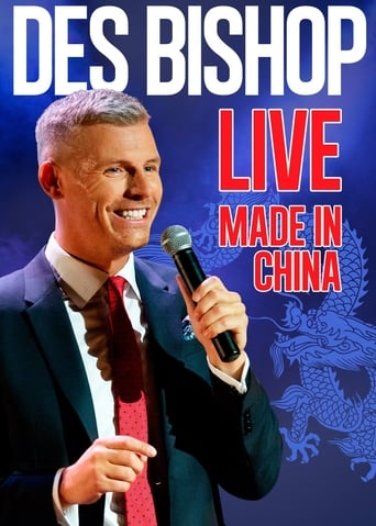 Des Bishop: Made in China