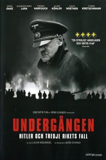 Undergången: Hitler och Tredje rikets fall
