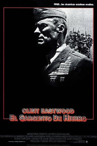 El sargento de hierro