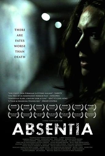 Watch Absentia Online