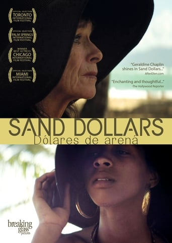 Dólares de arena