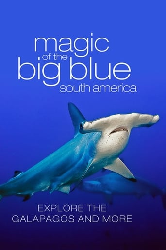 The Magic of the Big Blue