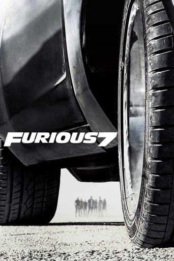 Furious 7 Movie Free 4K