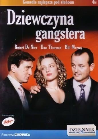 Dziewczyna gangstera