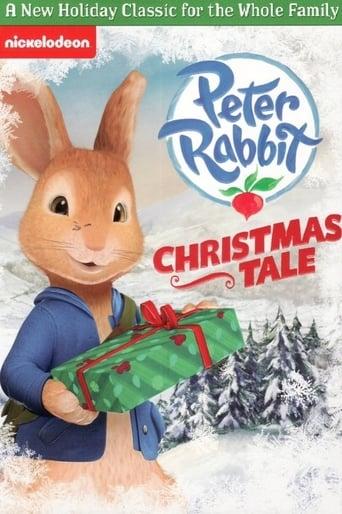 Peter Rabbit's Christmas Tale