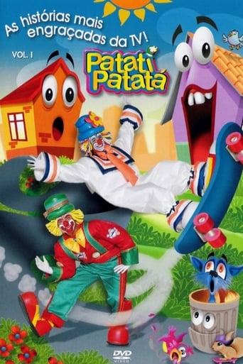 Patati Patatá - As histórias mais engraçadas da tv