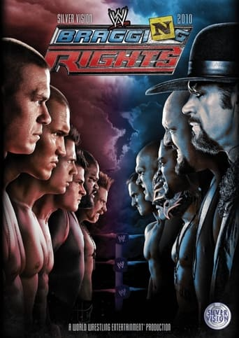 WWE Bragging Rights 2010