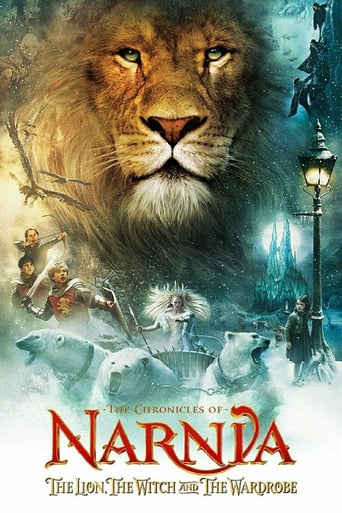The Chronicles of Narnia: The Lion, the Witch and the Wardrobe Movie Free 4K