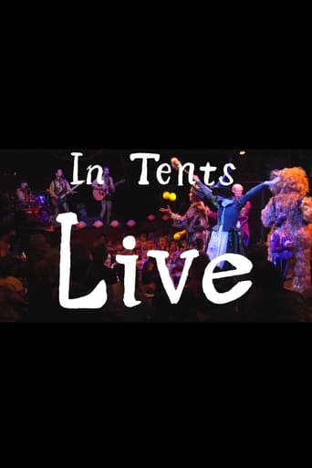 Recess Monkey: In Tents Live at Teatro ZinZanni