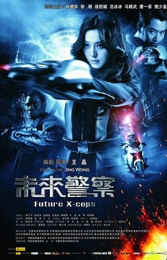 Time Warriors : La Révolte des mutants