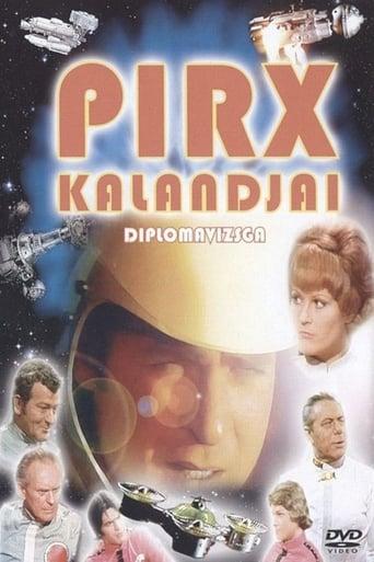 Adventures of Captain Pirx