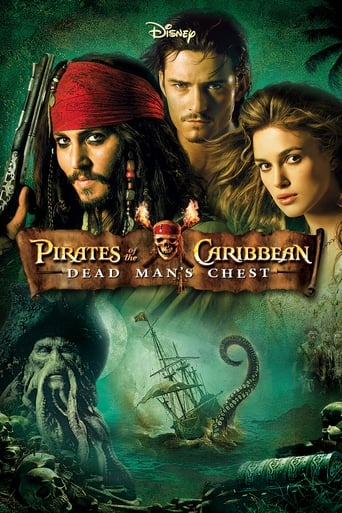 Pirates of the Caribbean: Dead Man's Chest Movie Free 4K