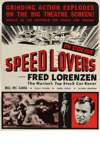 The Speed Lovers