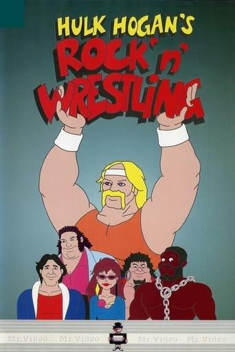 Hulk Hogan's Rock 'n' Wrestling