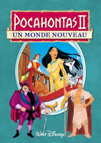 Pocahontas II: Un monde nouveau