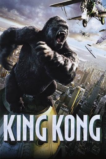 King Kong Movie Free 4K