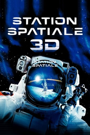 Station spatiale